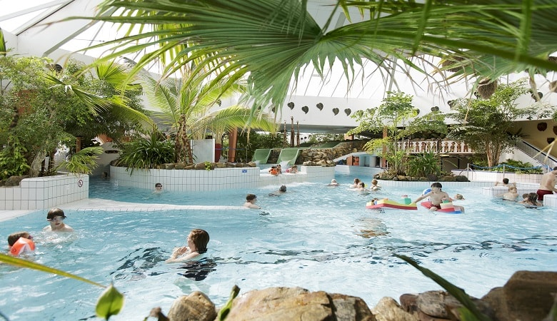 best european center parcs