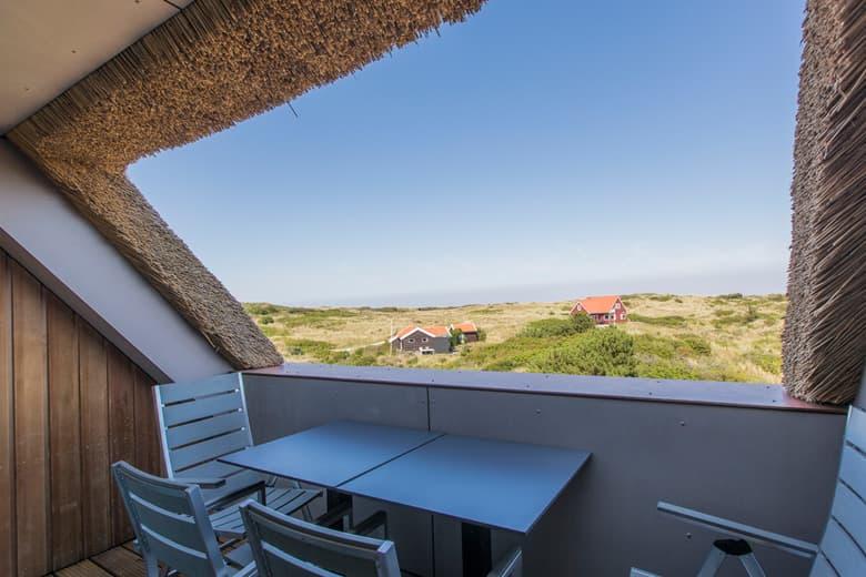 beach holiday in Vlieland