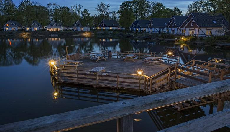 EuroParcs Resort Limburg Susteren