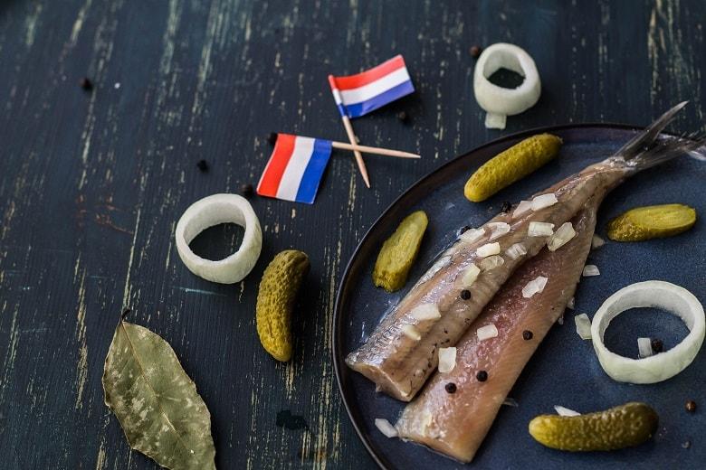 netherlands food