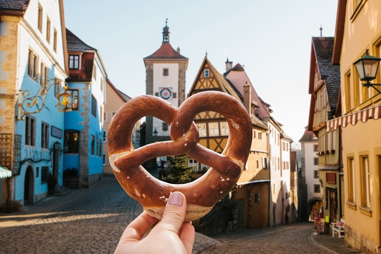 where to visit in bavaria germany
