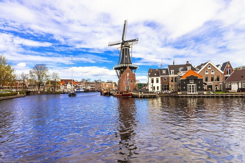 things to see in the netherlands