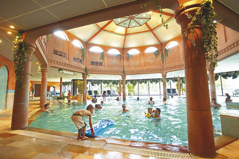 Landal Stroombroek Pool