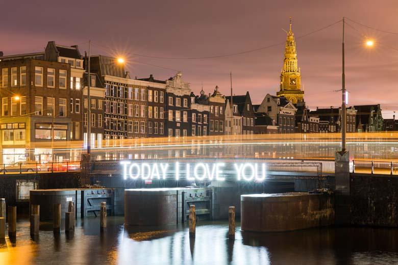 Netherlands Light Festival