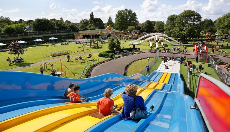 netherlands holiday parks
