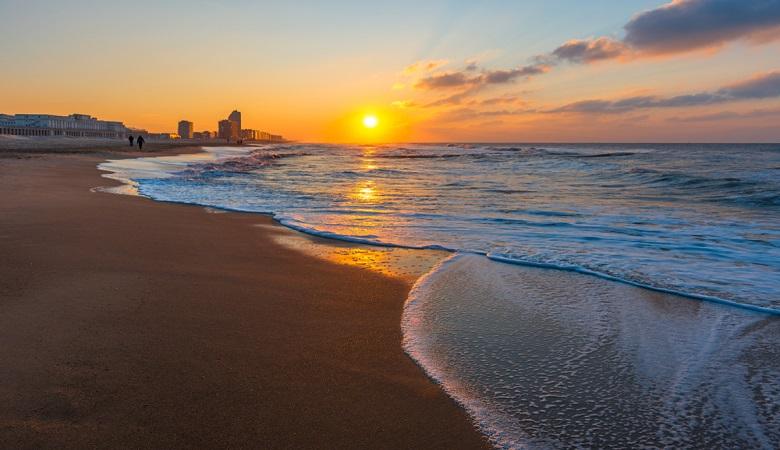 Beach Holidays De Haan