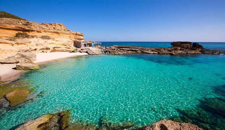 best holiday destinations for over 50s