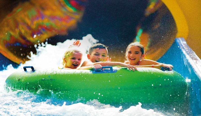 best indoor water parks in europe