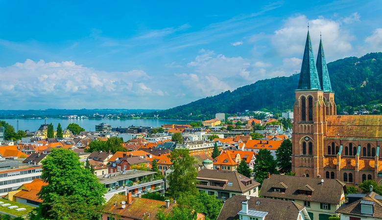 most beautiful cities in austria