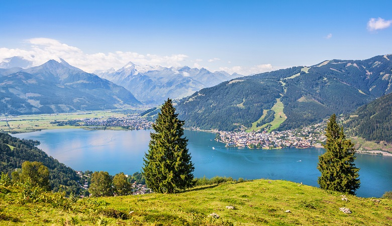 things to do in austria in summer
