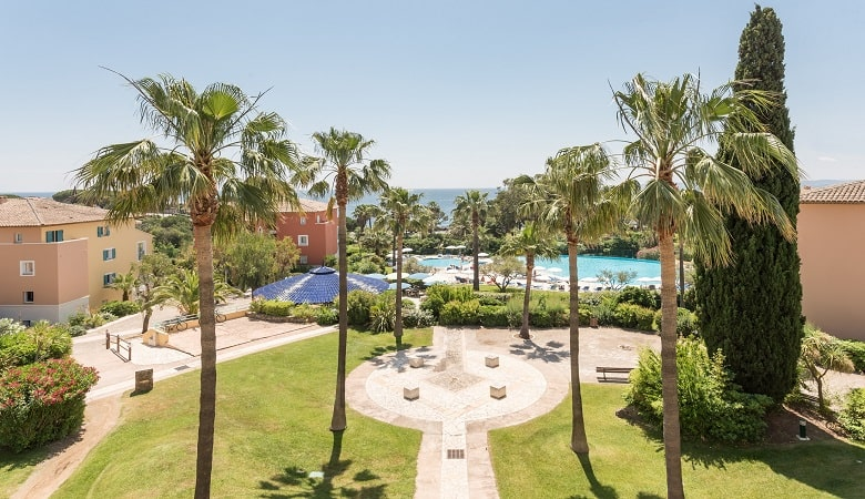 south of france holiday resorts