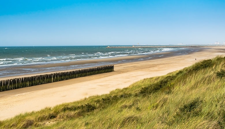 best places to stay in northern france
