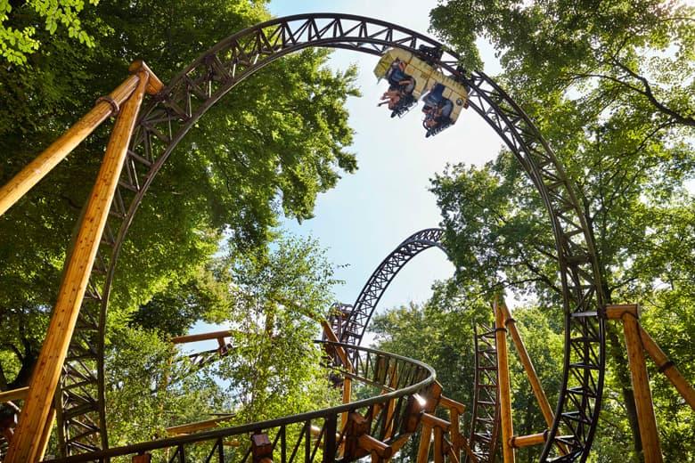 Duinrell Theme Park