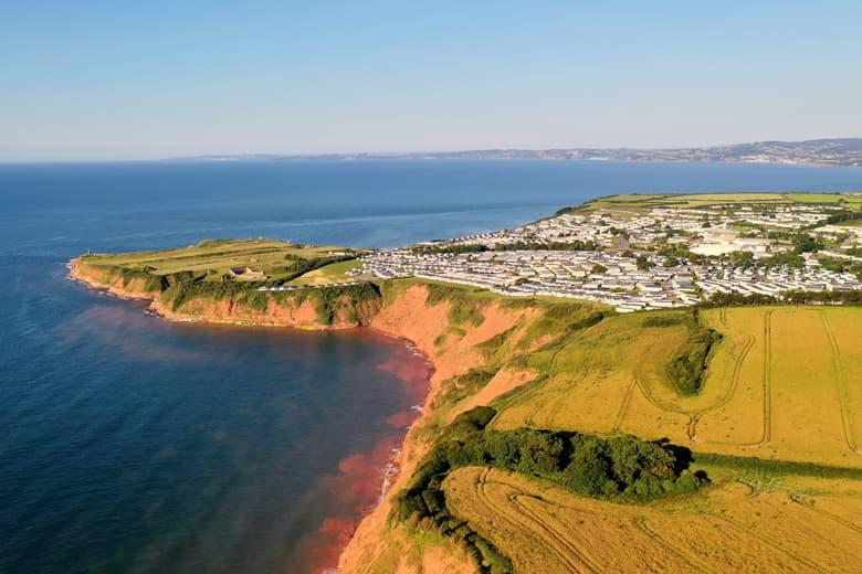 Haven Devon Cliffs Holiday Park